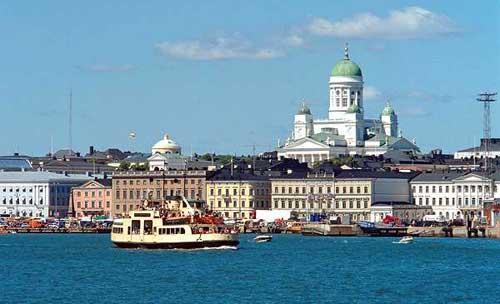 citta di Helsinki